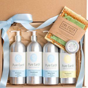 Pure Earth Mindful Bundle