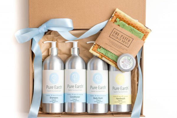 Pure Earth Mindful Bundle