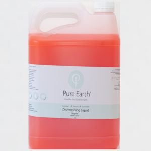 Pure Earth Natural Dishwashing Liquid Biodegradable Ingredients